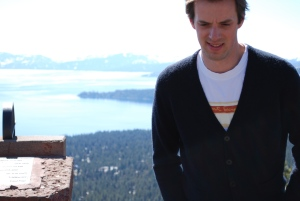 Josh- Tahoe